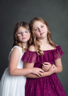 Abi and Harlow