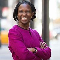 Survivor Leader, National Deputy Coordinator for Prevention of Trafficking in Persons in Uganda