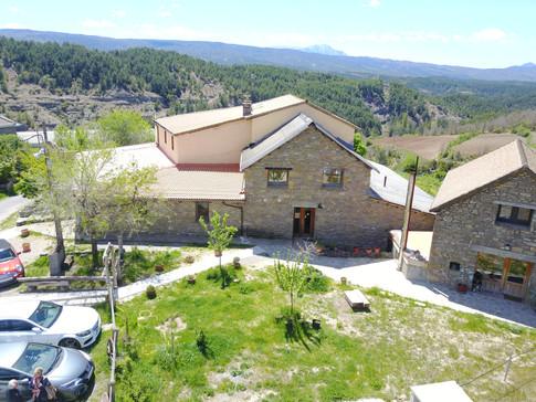 Casa Rural Gillué