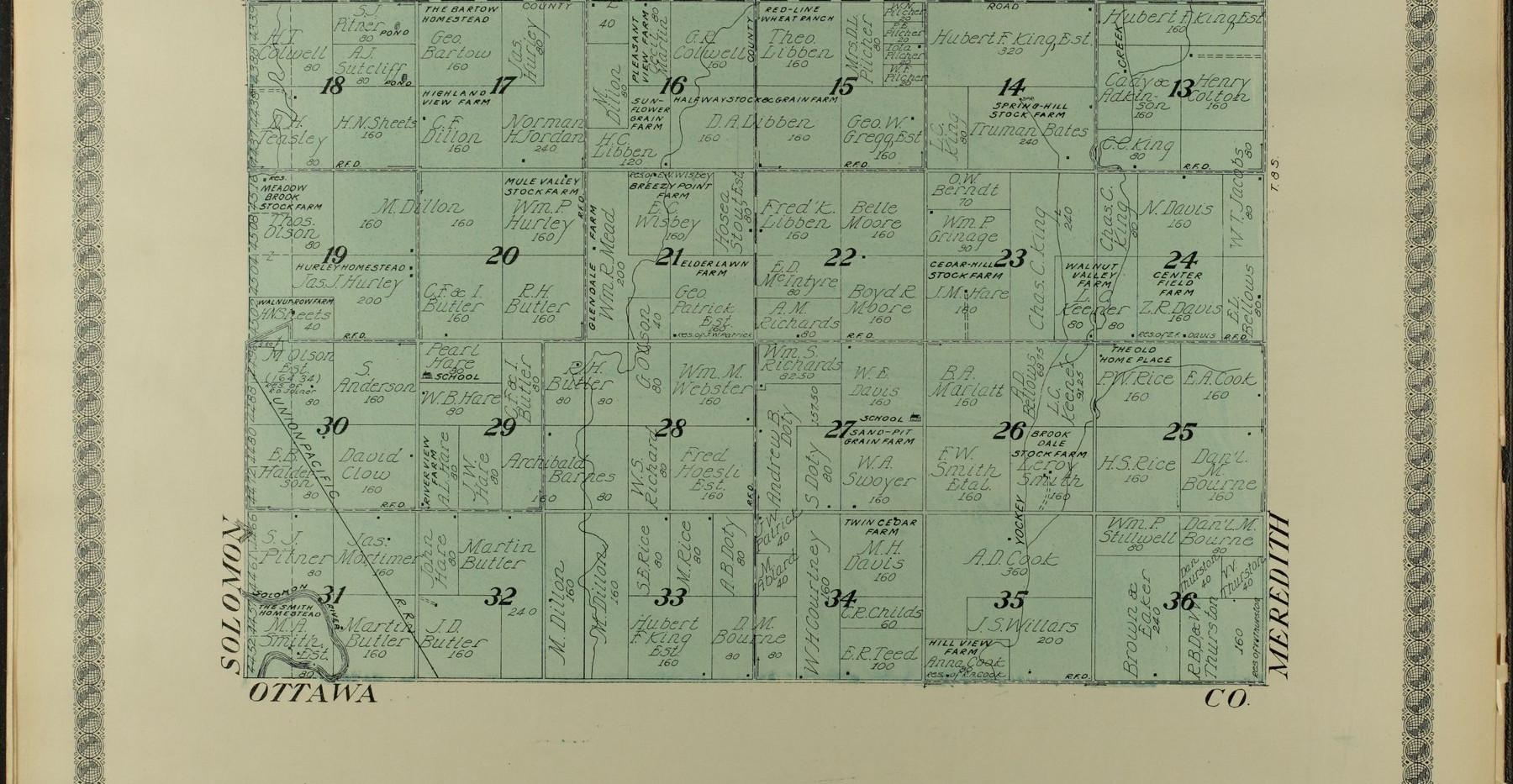 7b: Lyon Township South