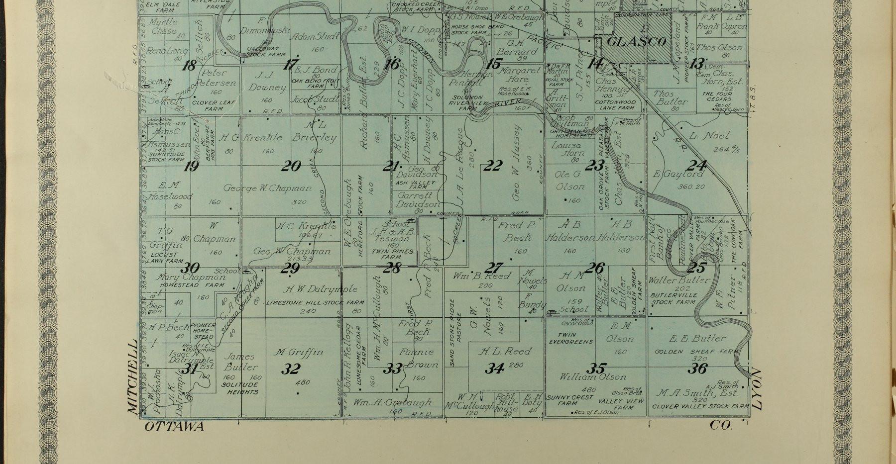 4b: Solomon Township South