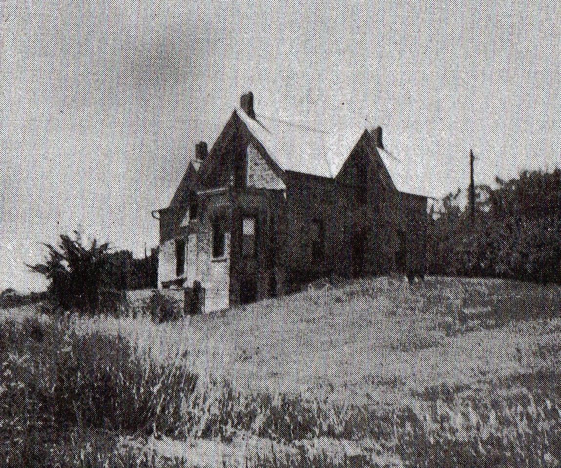Minersville Home