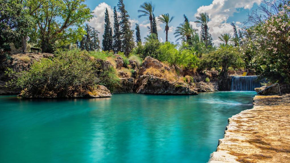 Gan HaShlosha National Park river.jpg