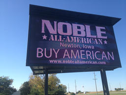 Noble All American