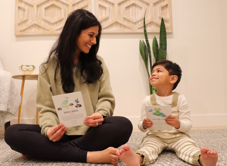 Meet my mom friend: Kaajal Agnani, founder, Boundless Blooms