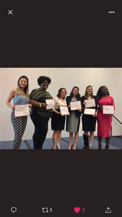 WBENC SEP 2018 Pitch Competition
