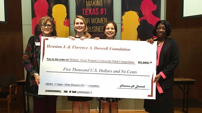 Women's Startup Pitch Competition