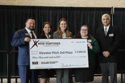 Texas A&M New Ventures Competition