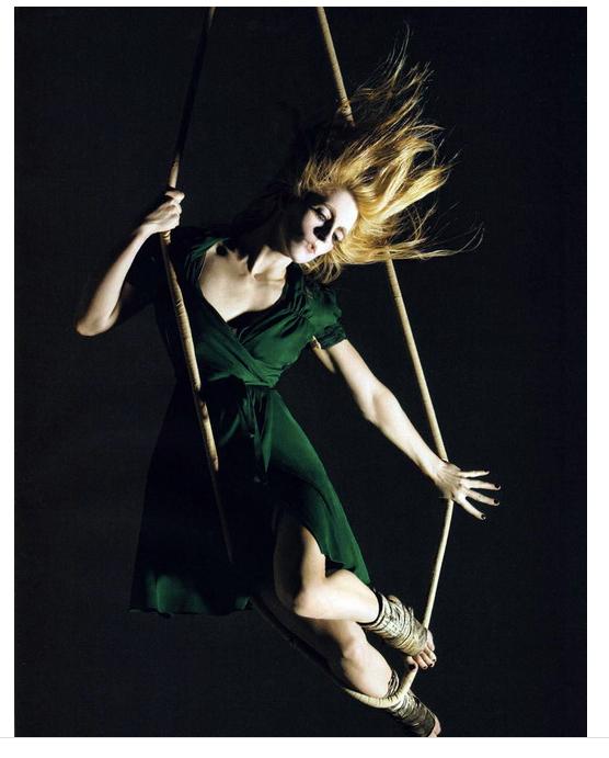 Mario Sorentti - Italian Vogue