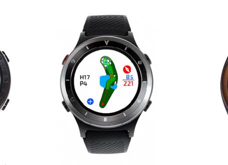 時計型距離計の競技でのご使用について