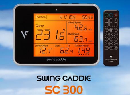 「GPSゴルフナビ徹底比較」でスイングキャディSC300を詳しく紹介いただいてます!