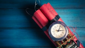 Tips To Dismantle The Productivity Ticking Time Bomb