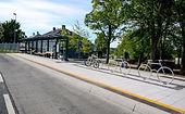 Betong i park og uteområder