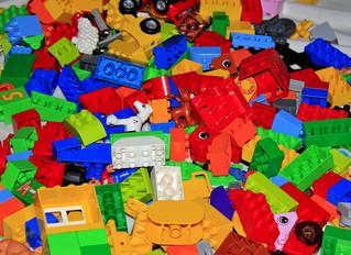 Containing Legos