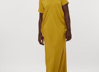 Color Crush - Mustard Yellow