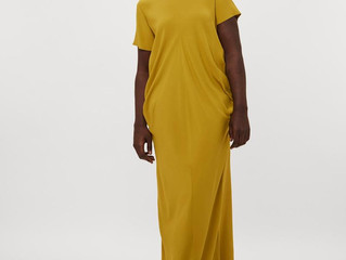Color Crush - Mustard Yellow