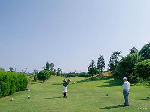 金城ゴルフ