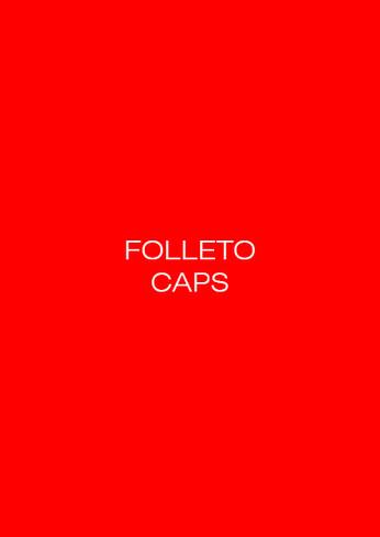 FOLLETO CAPS