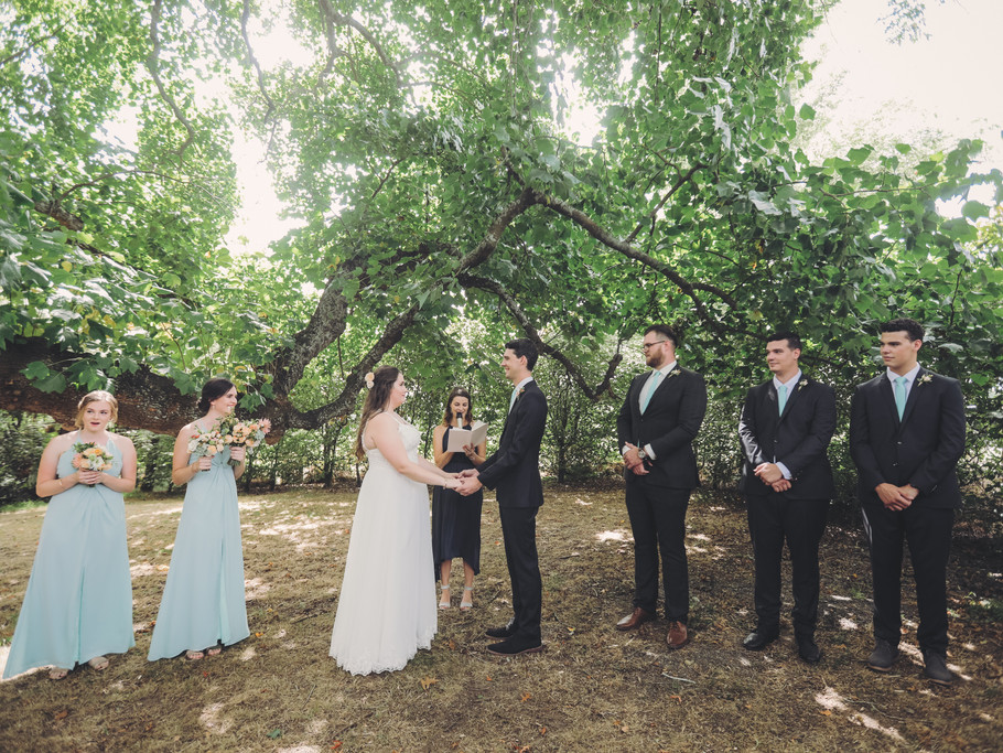 Marrying H + J