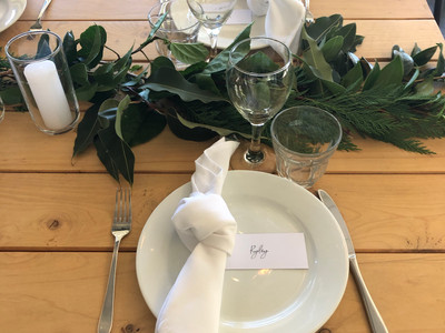 Table Styling by HL