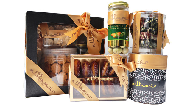 Check out our hamper