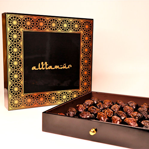 Exclusive Moroccan Wooden Box