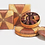 Thumbnail: Stella Copper Box with Assorted Dates