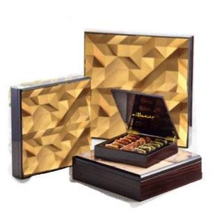 Luxury Aurelia Wooden Box