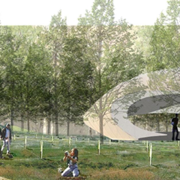 Sustainable Linear Park Johor