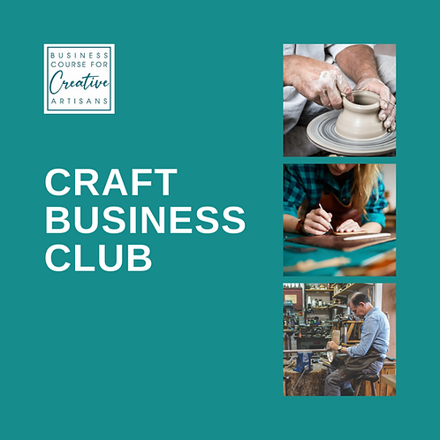 Craft Business Club