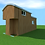 Thumbnail: 8'x 20' with loft