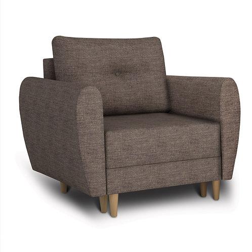 MALAGA fotel