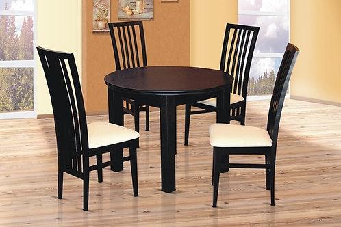 stół ANTEK I + 4 krzesła