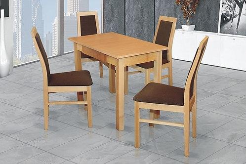 stół ALEX + 4 krzesła