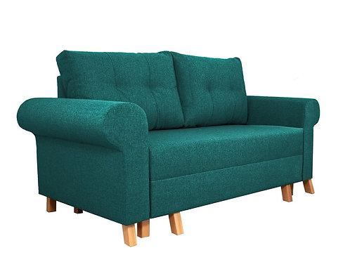 SOLO kanapa 2-osobowa
