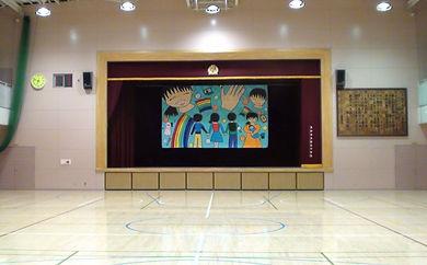 神奈川県・大和市・南部剣友会・施設03