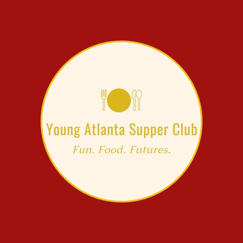Home   Young Atlanta Supper Club