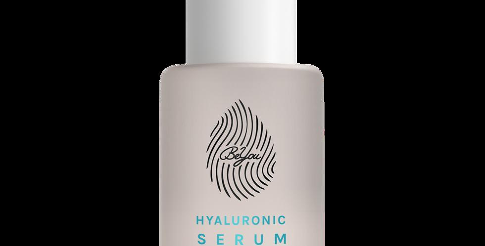 BeYou Hyaluronic Serum