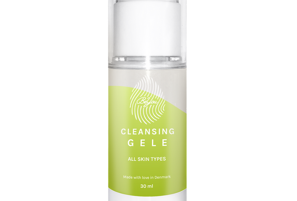BeYou Cleansing Gel