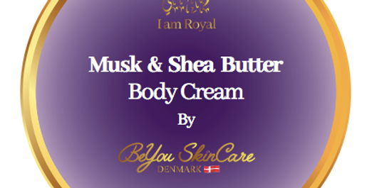 I am Royal Shea Butter