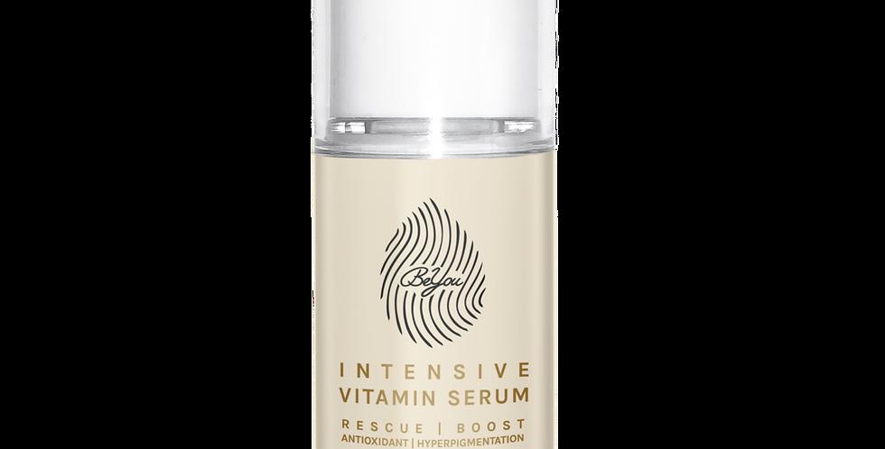 BeYou Intensive Vitamin Serum