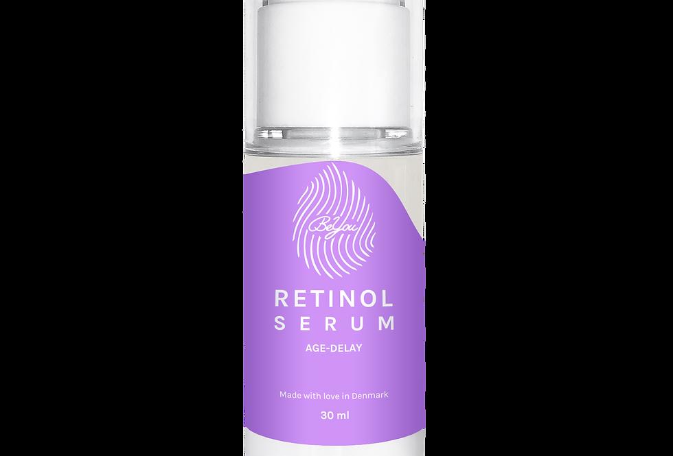 BeYou Retinol Serum