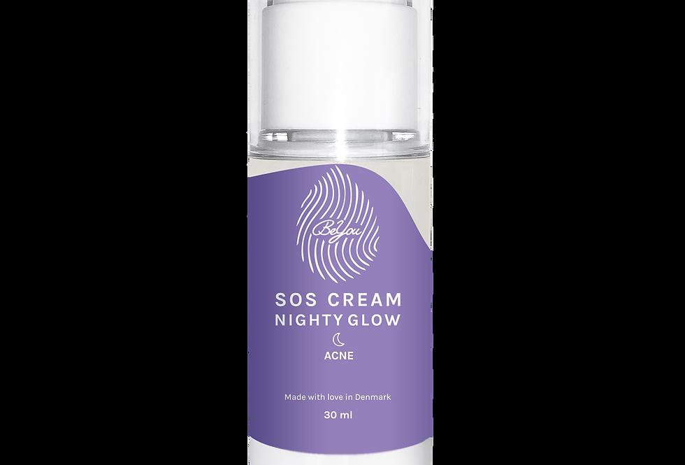 BeYou SOS cream