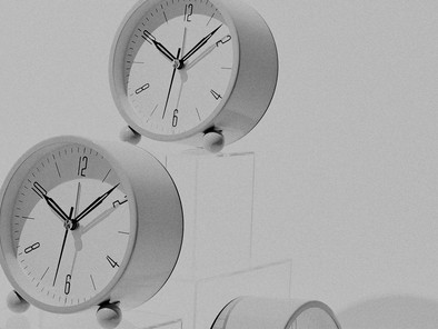 Why You're Ok With Being Late
