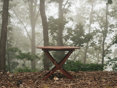 God Doesn't Make Tables