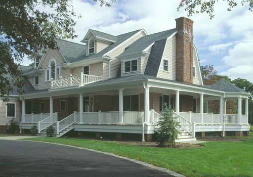 Shady Oak Residence