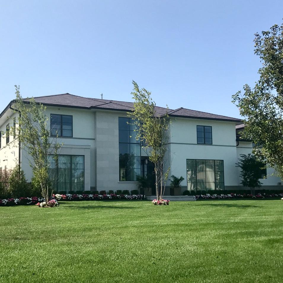 Park Lane Estate