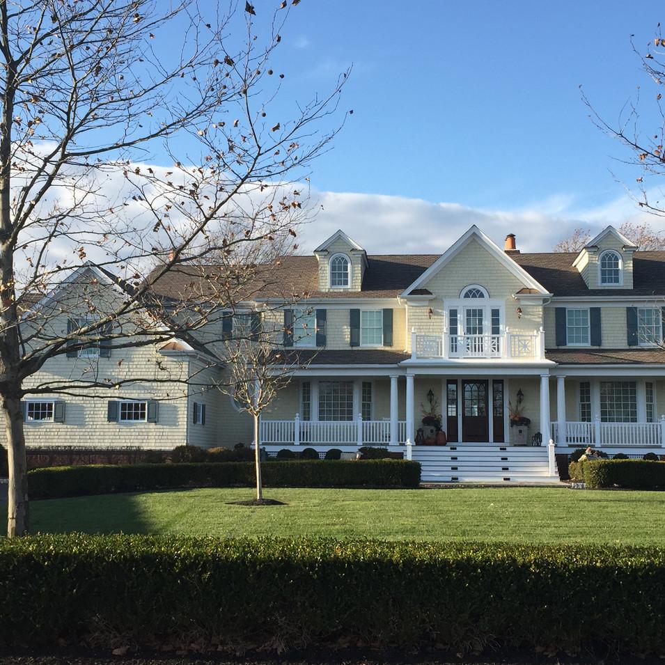 Riverdock Residence