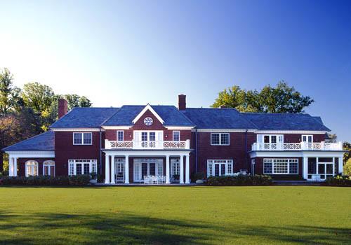 Riverside Georgian Estate