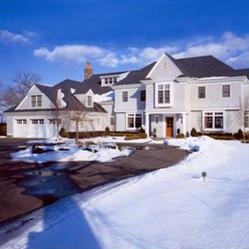 North Ward Residence